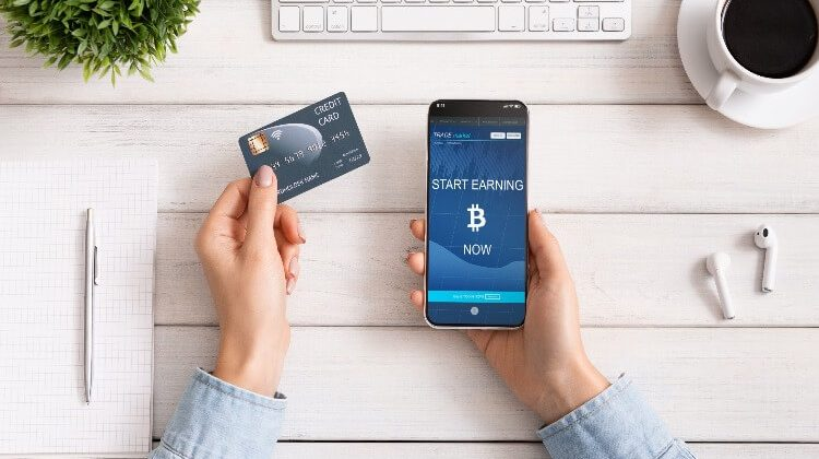 Can You Buy Cryptocurrency With A Credit Card? – Safe Way To Invest