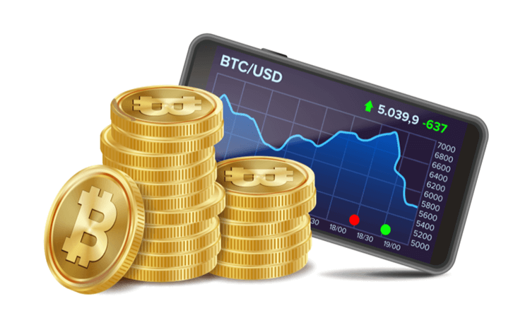 How Trading Cryptocurrency Works? – A Beginner's Guide For Crypto