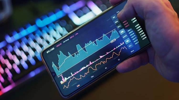 What Is The Best Cryptocurrency Trading App? – Top Five Picks