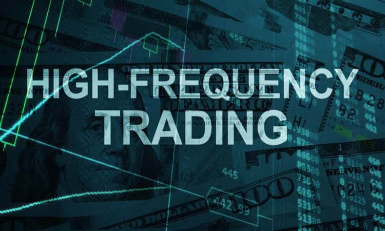A High-Frequency Algorithmic Trading Strategy For Cryptocurrency: Why You Need It