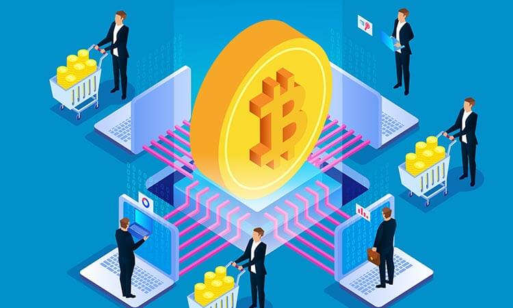 Where Do You See The Cryptocurrency Industry Growing?